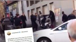 Une enquête ouverte après la vidéo de l'arrestation violente du frère du rappeur