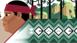 Google rinde homenaje a activista que protegió la Sierra Madre Occidental hasta la