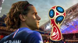 Les Bleus vont gagner le Mondial selon la simulation FIFA (et c'est bon