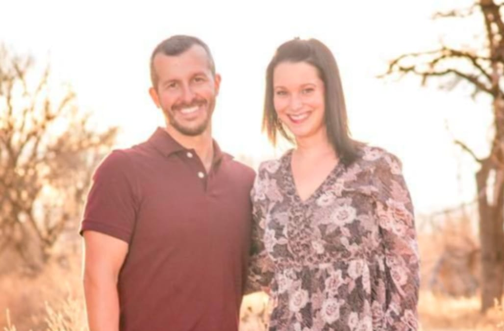 Colorado mom Shanann Watts worried her husband Chris Watts was being