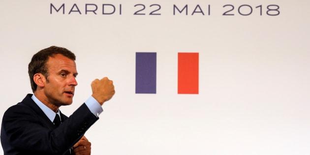 Plan banlieues: Toutes les annonces d'Emmanuel Macron