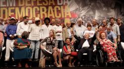 Partidos de esquerda vão ao STF por liberação de showmício nas