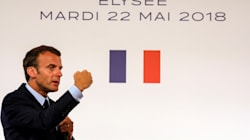 Toutes les annonces d'Emmanuel Macron pour les