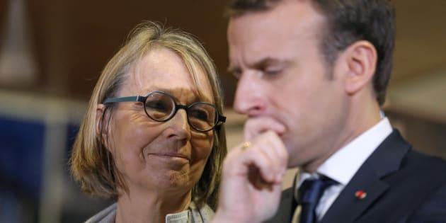 Monsieur Macron, en plus du pass culture, nous piquer d'autres idées socialistes vous ferait le plus grand bien.