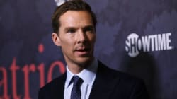 Benedict Cumberbatch rechazará los papeles en los que no le paguen lo mismo que a las