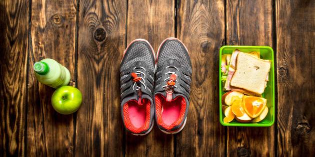 5 conseils nutritionnels avant le Marathon pour une préparation réussie.