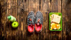 BLOG - 5 conseils nutritionnels avant le Marathon pour une préparation