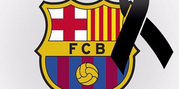 Attentat de Barcelone: les joueurs du Barça rendent hommage à leur ville