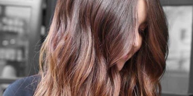 """Cet hiver, le """"hygge hair"""" veut vous apporter un peu de réconfort."""