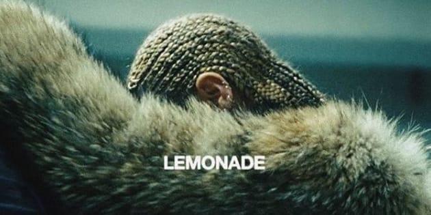 Un groupe punk s'est glissé dans le disque vinyle de Beyoncé.