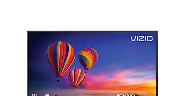 Grab this VIZIO Smart TV at a discounted price