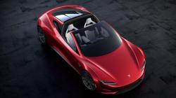 Tesla presenta un nuevo coche que alcanza los 400