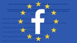 Facebookデータ流出の対象EUユーザーは最大500万人、罰金は最大16.3億ドル