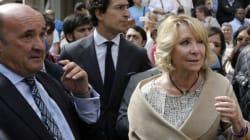Un empresario admite que el PP costeó parte de la campaña de Aguirre de 2007 con facturas