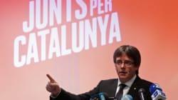 Élections régionales en Catalogne: les trois scénarios possibles, selon le HuffPost