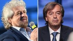 Grillo sostiene Burioni sui