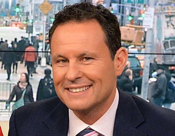 Brian Kilmeade responds to Jimmy Kimmel