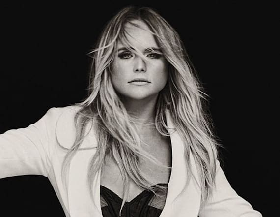 Miranda Lambert opens up about her journey