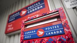 Postes Canada: la loi spéciale adoptée dans la nuit aux