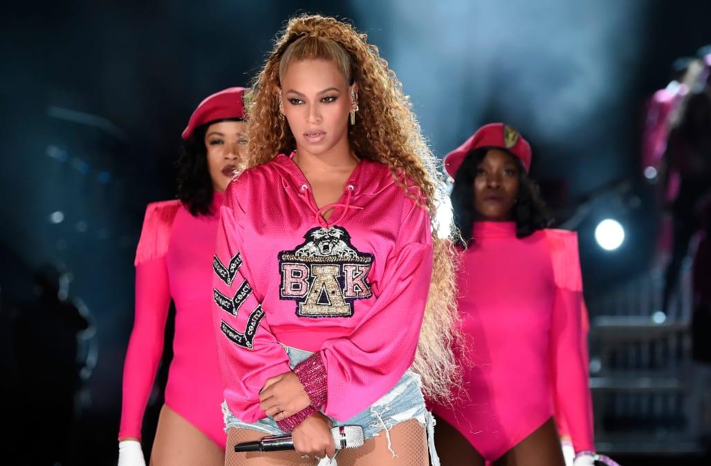 Beyonce Homecoming Album Zip Download