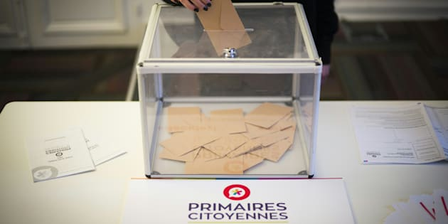 7530 bureaux de vote ont été mis en place pour la primaire de la gauche.