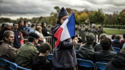 11 novembre: cérémonies d'hommage recherchent