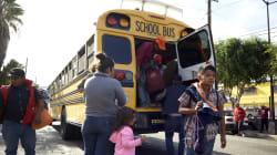 Alcalde de Tijuana dice que migrantes son violentos y que no los
