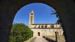 Svelati i misteri dell'abbazia di