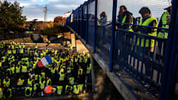 Chez les gilets jaunes, le discours de Macron occulté par les dissensions