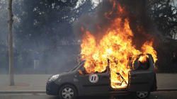 Porsche, véhicule Vigipirate, fourgon pénitentiaire... un même suspect derrière les