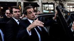 El expresidente francés, Nicolas Sarkozy, detenido por investigación sobre