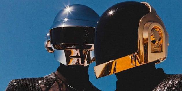 Les Daft Punk remportent le Grand Prix de l'e-réputation 2017