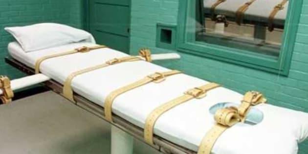 """Échec de l'exécution d'un condamné américain gravement malade, un fait """"rarissime"""" (photo d'illustration)."""