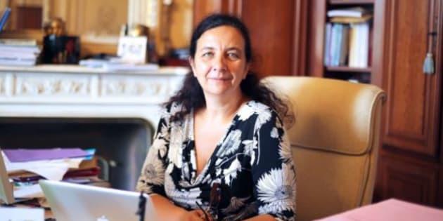 Qui est Frédérique Vidal, ministre de l'Enseignement supérieur, de la Recherche et de l'Innovation du gouvernement Philippe