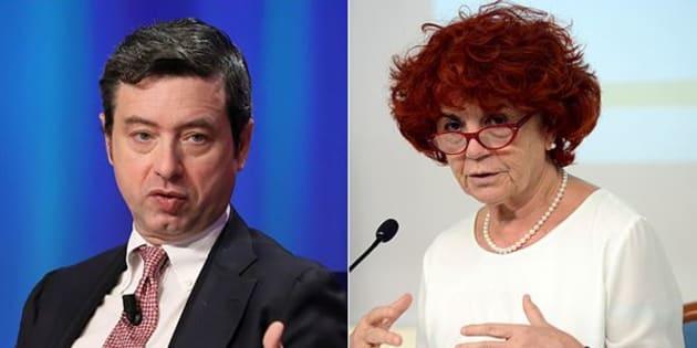 """Valeria Fedeli: """"I prof molestatori? Giusto licenziarli prima della condanna"""". Orlando: """"Ho qualche perplessità"""""""