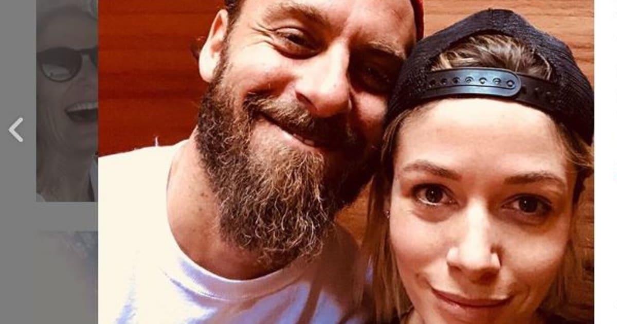 """Sarah Felberbaum: """"Daniele? Uno dei più saggi che conosca. Quella volta in cui nostra figlia gli disse che Preziosi era suo padre"""""""
