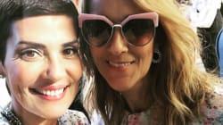 Sublaïme duo : Céline Dion rencontre Cristina