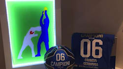 Materazzi se paye Zidane sur