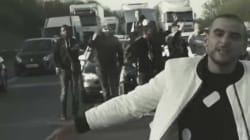 Le rappeur Fianso en garde à vue après le tournage de son clip sur