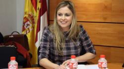Fallece la política Elena de la Cruz a los 43