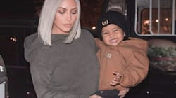 Kim Kardashian Reportedly Wants More Kids After Baby