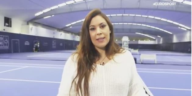 La joueuse de tennis Marion Bartoli annonce son retour à la compétition
