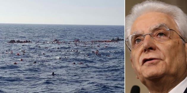 Due naufragi in pochi giorni, 170 morti nel Mediterraneo. Anche donne e bambini