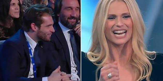 Chi è Tomaso Trussardi marito Michelle Hunziker