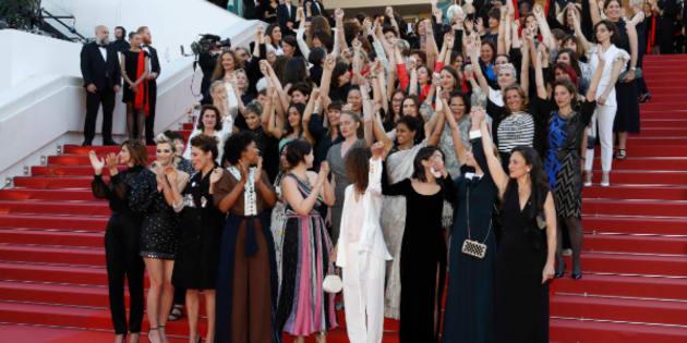 Festival de Cannes 2018: un bilan encourageant pour la première édition de la hotline anti-agression.