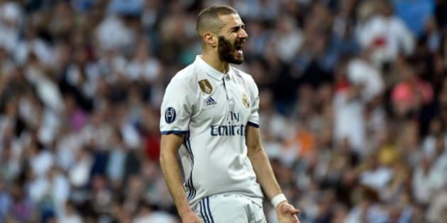 Karim Benzema règle violemment ses comptes avec Mathieu Valbuena