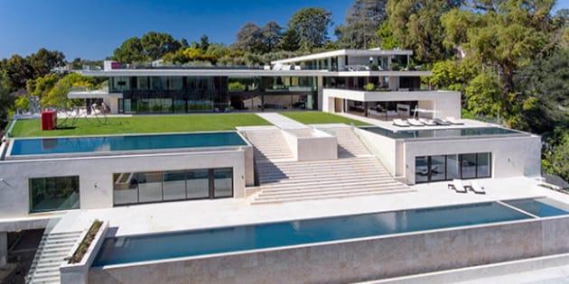 Beyoncé et Jay-Z ont trouvé leur maison de rêve à Los Angeles