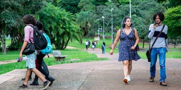 UnB aparece pela 1ª vez no ranking das melhores universidades dos países emergentes.