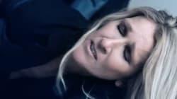 L'explication derrière la vidéo bizarre de Céline