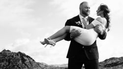 «La Montagne» de Game of Thrones épouse une toute petite